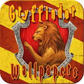 Wallpaper Gryffindor ♥