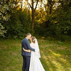 Wedding photographer Artem Dolzhenko (artdlzhnko). Photo of 21.09.2016