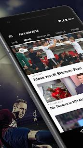 SPORT1 – WM 2018 Spielplan, News & Live Ticker 1