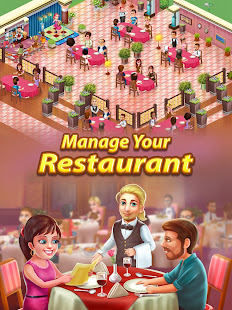 Star Chef™ : Cooking & Restaurant Game 8