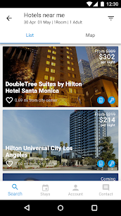 Hilton Honors: Book Hotels 2020.5.26 3