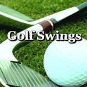 Golf Swings icon