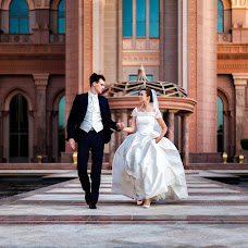 Wedding photographer Aleksandr Lavradar (LAVRADAR). Photo of 08.10.2015