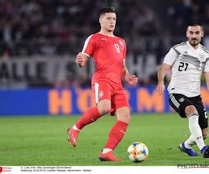 Euro U21 : Luka Jovic et les autres vedettes du groupe B
