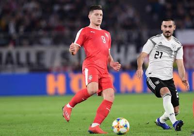 Wie zijn de vedetten van Servië, Duitsland, Denemarken en Oostenrijk op het EK U21?