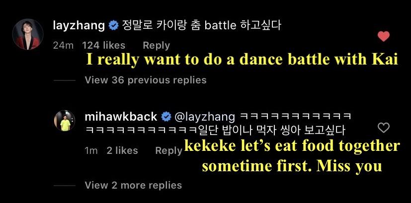 yixing dance battle