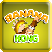 Banana Kong Adventure