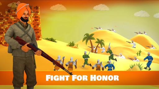 Saragarhi Fort Defense: Sikh Wars Chap 1 painmod.com screenshots 4
