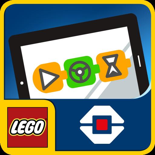 LEGO® MINDSTORMS® Programmer (app)