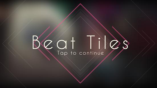 Beat Tiles Mod