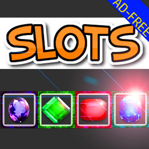 Gems & Treasure Casino Slots