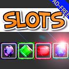 Gems & Treasure Casino Slots icon