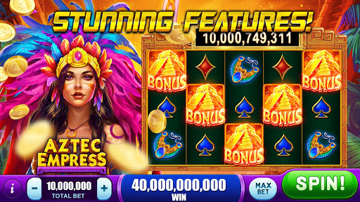 Double Win Casino Slotsuff01Live Slots in Vegas Casino modavailable screenshots 4