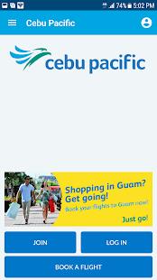 Cebu Pacific - náhled