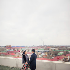 Wedding photographer Azat Shektibaev (Minoltist). Photo of 10.03.2014