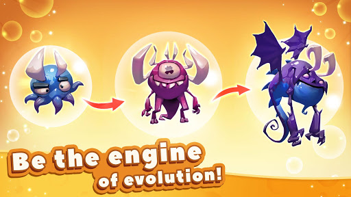 Tap Tap Monsters: Evolution Clicker 1.3.18 de.gamequotes.net 5
