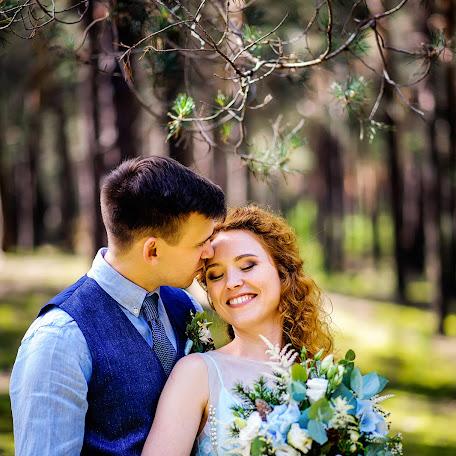 Свадебный фотограф Андрей Пьянков (Weddstory). Фотография от 18.11.2017