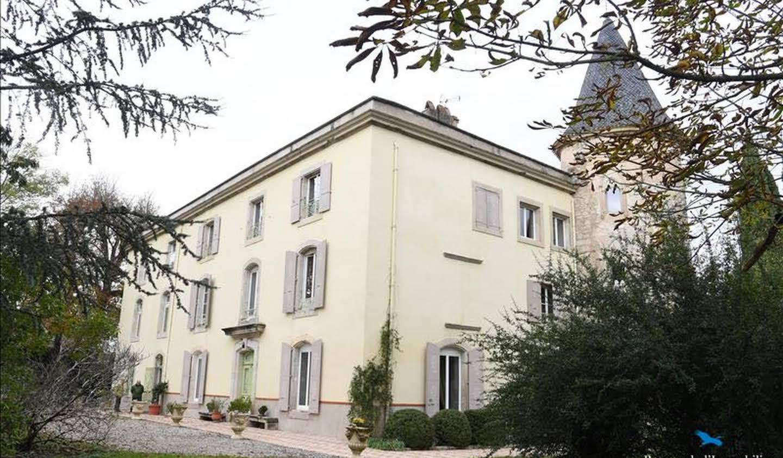 Maison Castres
