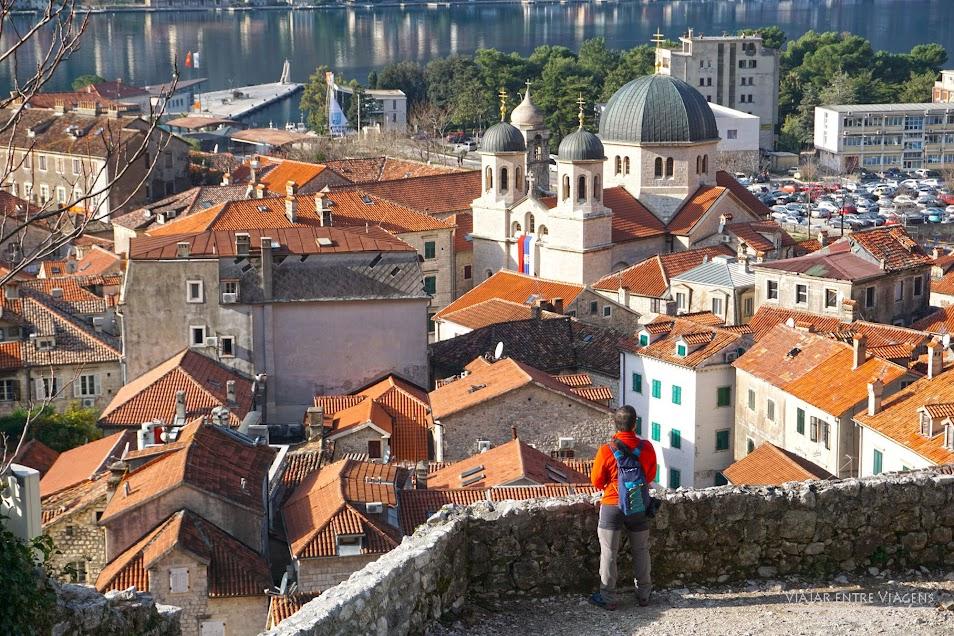 VIAJAR NO MONTENEGRO - Lugares a visitar no Montenegro e dicas para conhecer o país