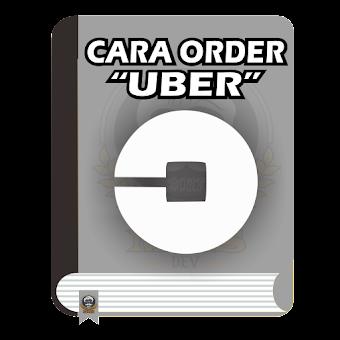 Cara Order UBER 2018