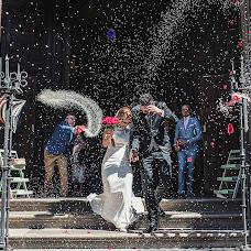 Wedding photographer Ernst Prieto (ernstprieto). Photo of 30.10.2018