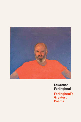 cover image for Ferlinghetti's Greatest Poems