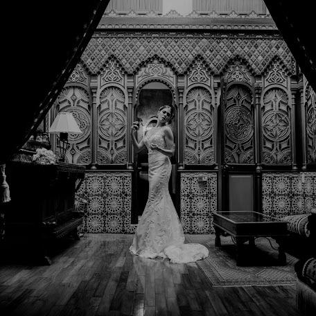 Fotógrafo de bodas José luis Hernández grande (joseluisphoto). Foto del 15.01.2018