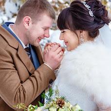 Wedding photographer Anna Ignatenko (KonstantinFilm). Photo of 20.02.2018