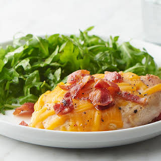 Bacon Cheddar Cheese Chicken Breast Recipes.