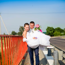 Wedding photographer Ekaterina Litvinova (photokat). Photo of 14.08.2016