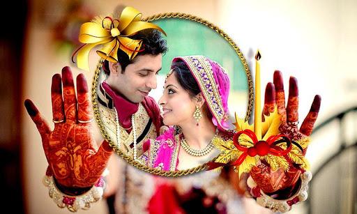 Photo Wedding Frames
