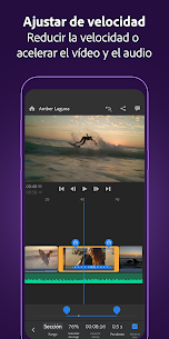 Adobe Premiere Rush Premium – Editor de Video 3