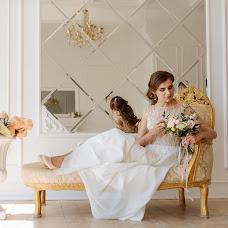 Wedding photographer Aleks Kuzmin (kuzmin88). Photo of 05.08.2018
