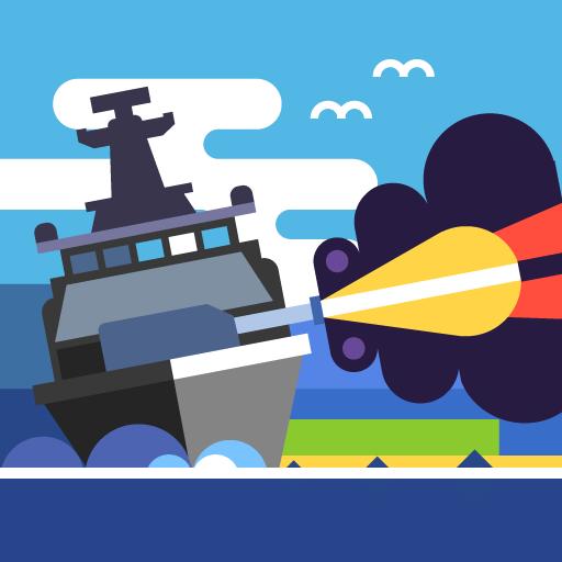 海军对战棋 棋類遊戲 App LOGO-硬是要APP