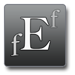 EffectedKeyboard Social Trial Icon