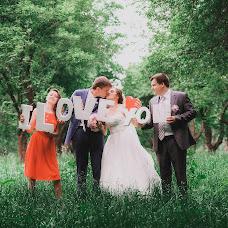 Wedding photographer Pavel Osipov (Osipoff). Photo of 04.07.2014