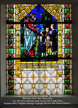 Photo: #SacredSunday by +Charles Lupica +Manfred Berndtgen +Bill Wood +Robyn Morrison +Margaret Tompkins  Stained glass window, Felsenkirche, Luderitz, Namibia                                   #Jesus #Christ #Bible #God #Lord #heaven #atheist #religion #christianity #Prophecy #wisdom #inspire #scripture #beliefs #love #posters
