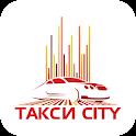 Такси CITY icon