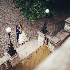 Wedding photographer Silviu Cozma (dubluq). Photo of 24.11.2016