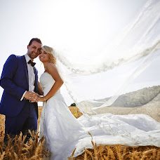 Wedding photographer Gökhan Orhan (goekhanorhan). Photo of 07.06.2016