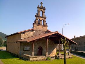 Photo: Abadiño - Andra Mari