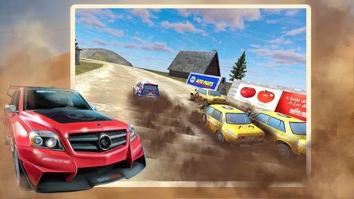 Road Rally: Racing Master 3D