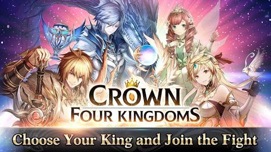 Crown Four Kingdoms 1