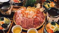 萩椛牛かつ專門店