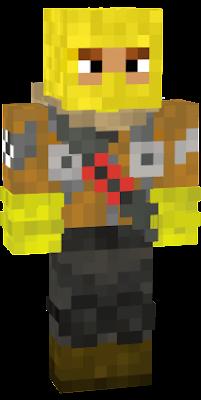Raptor Nova Skin