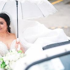 Wedding photographer Elloide Pajutan (ElloidePajutan). Photo of 18.01.2019