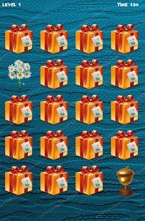 Brain Gift Match - náhled