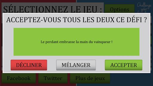 Télécharger Gratuit Défie des amis 2Player APK MOD (Astuce) screenshots 1