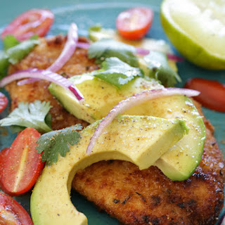 Healthy Breaded Chicken Cutlets Recipes