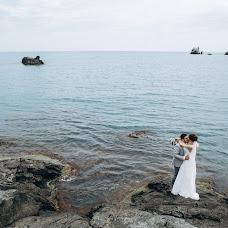 Wedding photographer Aleksandr Berezhnov (berezhnov). Photo of 05.08.2017